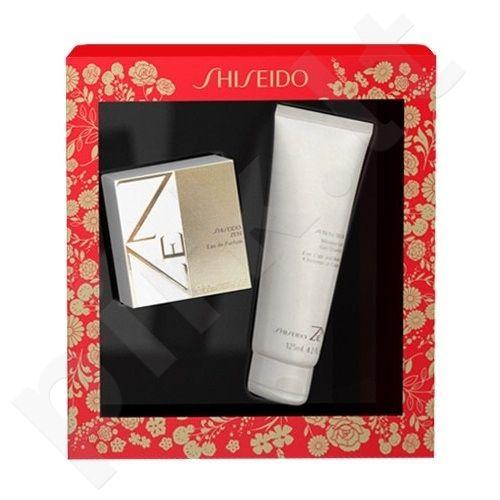 Shiseido Zen rinkinys moterims, (EDP 50ml + 125ml dušo želė)