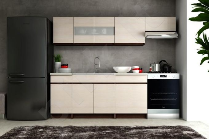 Virtuvės komplektas ELIZA 2