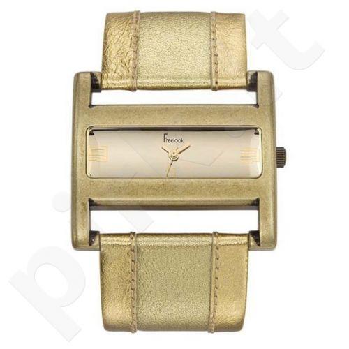 Moteriškas laikrodis Freelook HA2704G/3