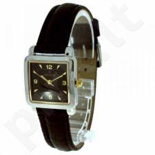 Moteriškas laikrodis Romanson TL1579 CL BK