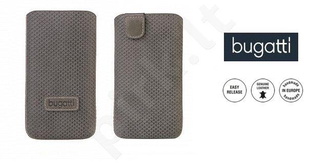 PERFECT SCALE dėklas universal i4 Bugatti pilkas