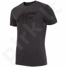 Marškinėliai T-Shirt 4F M H4L18-TSM025 23M
