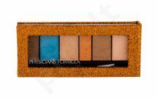 Physicians Formula Shimmer Strips, Extreme Shimmer, akių šešėliai moterims, 3,4g, (Copper Nude)