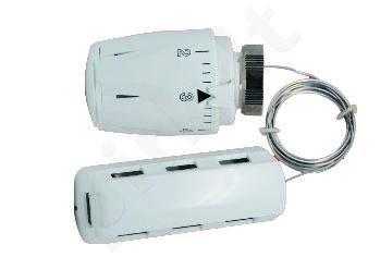 Galva termostatinė KLF-15 su kapiliaru 2m