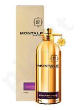 Montale Paris Aoud Purple Rose, kvapusis vanduo moterims ir vyrams, 100ml