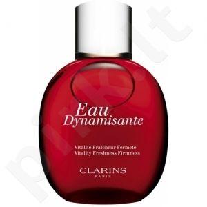 CLARINS EAU DYNAMISANTE vapo 100 ml