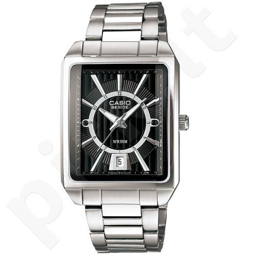 Vyriškas laikrodis Casio BEM-120D-1AVEF