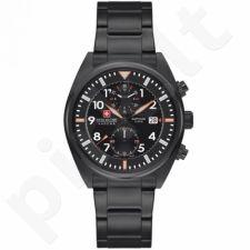 Vyriškas laikrodis Swiss Military Hanowa 6.5227.13.007