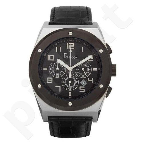 Moteriškas laikrodis Freelook HA7113CH-1