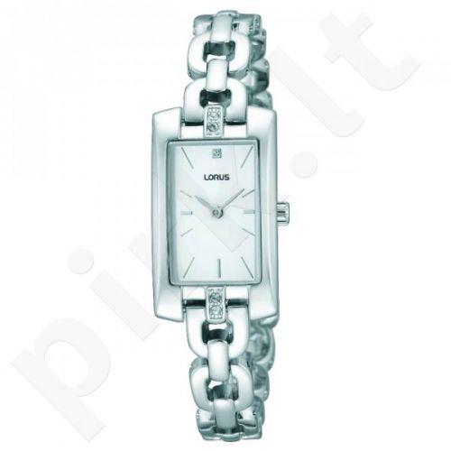 Moteriškas laikrodis LORUS RJ457BX-9