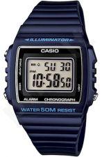 Laikrodis CASIO W-215H-2
