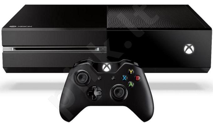 Xbox ONE 500GB + Fifa 15 (Token)