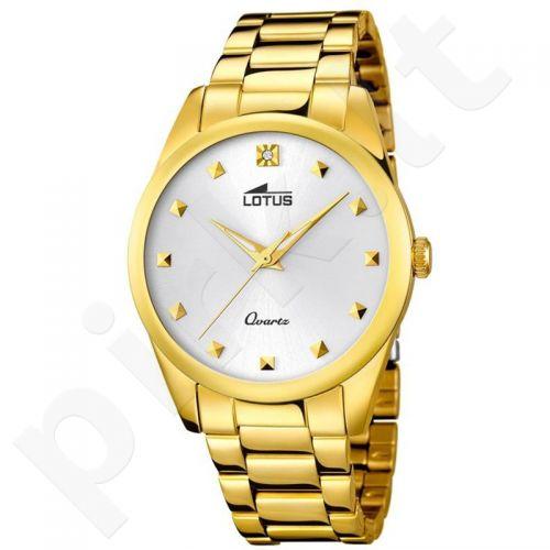 Moteriškas laikrodis Lotus 18143/1