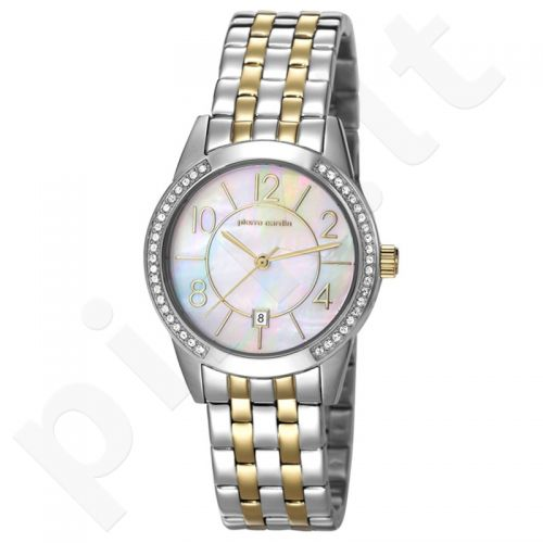Moteriškas laikrodis Pierre Cardin PC106582F15