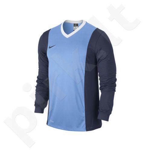 Marškinėliai futbolui Nike Park Derby Jersey Junior 588436-412