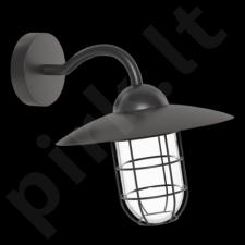 Sieninis šviestuvas EGLO 94792 | MELGOA