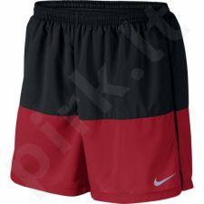 Bėgimo šortai Nike 5 Distance Shorts M 642804-020