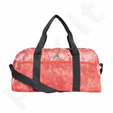 Krepšys adidas Training Duffle Small W CV4270