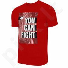Marškinėliai T-Shirt 4F M H4L18-TSM013 61S