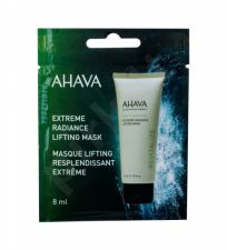 AHAVA Extreme, Time To Revitalize, veido kaukė moterims, 8ml