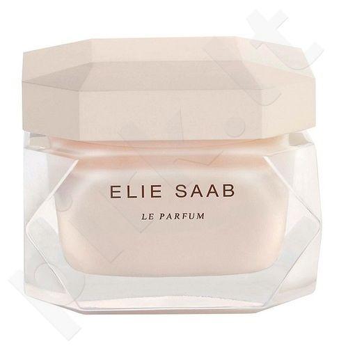 Elie Saab Le Parfum, kūno kremas moterims, 150 ml