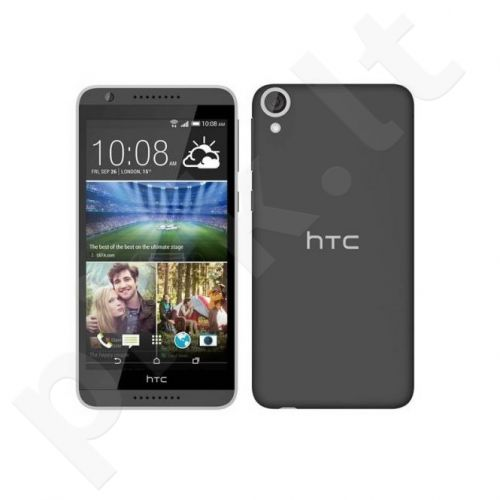 HTC Desire 820 Light Grey