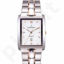 Vyriškas laikrodis Romanson TM0186 MX JWH