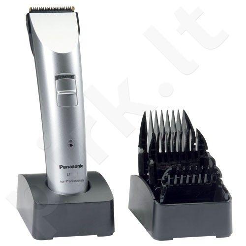 Profesionali plaukų kirpimo mašinėlė PANASONIC ER1421S501