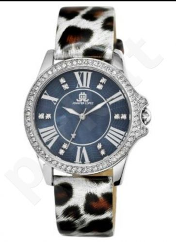 Moteriškas laikrodis J-LO JL-2845BMSV