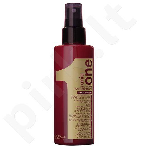 Revlon Uniq One, kosmetika moterims, 150ml[Be dėžutės]