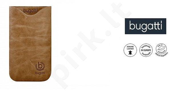 SKINNY universalus dėklas M Bugatti rudas