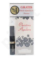 Christina Aguilera Christina Aguilera rinkinys moterims, (EDP 30ml + 5,3ml blakstienų tušas Max FactorMasterpiece)