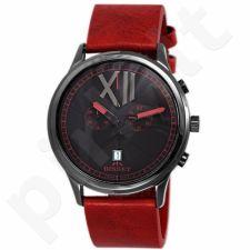 Vyriškas laikrodis BISSET Ice II BSFE89BIBR03AX