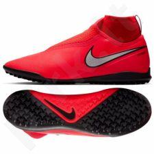 Futbolo bateliai  Nike React Phantom VSN PRO DF TF M AO3277-600