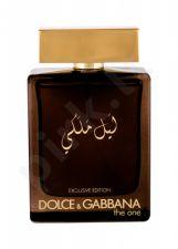 Dolce&Gabbana The One, Royal Night, kvapusis vanduo vyrams, 150ml