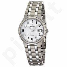 Vyriškas laikrodis Festina F16460/1