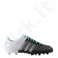 Futbolo bateliai Adidas  ACE 15.3 FG/AG Jr AF5152