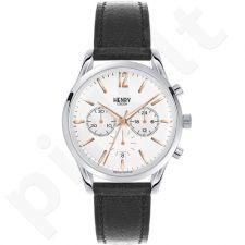 Henry London HL39-CS-0009 Highgate moteriškas laikrodis-chronografas