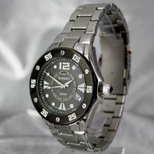 Vyriškas laikrodis BISSET Hardwaters BS25C38 MS BK