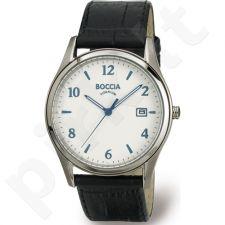 Vyriškas laikrodis BOCCIA TITANIUM 3562-01