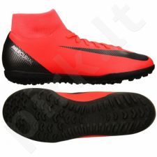 Futbolo bateliai  Nike Mercurial Superfly X 6 Club CR7 TF M AJ3570-600