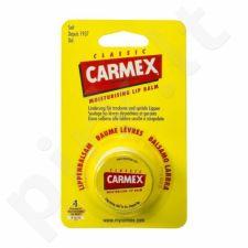 Carmex Classic, lūpų balzamas moterims, 7,5g