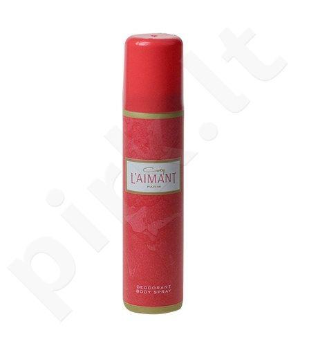 Coty L´Aimant, dezodorantas moterims, 75ml