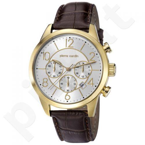 Vyriškas laikrodis Pierre Cardin PC106591F16