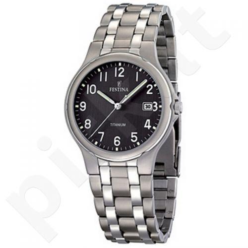Vyriškas laikrodis Festina F16460/3