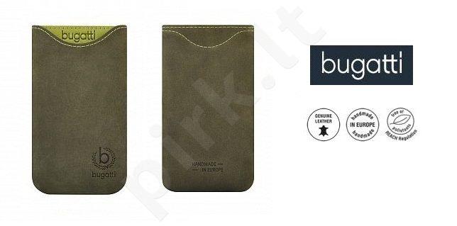 SKINNY universalus dėklas M Bugatti žalias