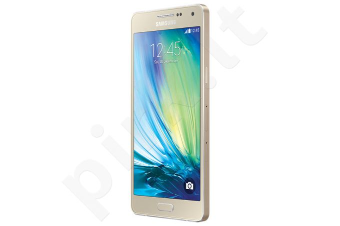 Telefonas Samsung Galaxy A52016 SS LTE 16GB A510FZD auksinis