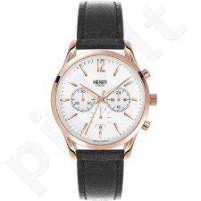Henry London HL39-CS-0036 Highgate moteriškas laikrodis-chronografas