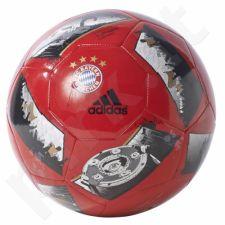 Futbolo kamuolys Adidas FC Bayern München Capitano AO4822