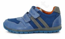 D.D. step mėlyni batai 28-33 d. da071708al